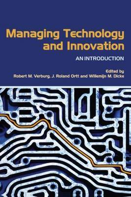 Managing Technology and Innovation image