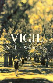 Vigil by Nadia Wheatley image