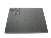 Pluck Foam Tray for the Shield/Spear Bag (GW) (4inch)