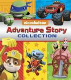 Nickelodeon: Adventure Story Collection by Random House