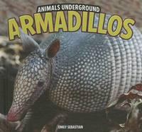 Armadillos by Emily Sebastian