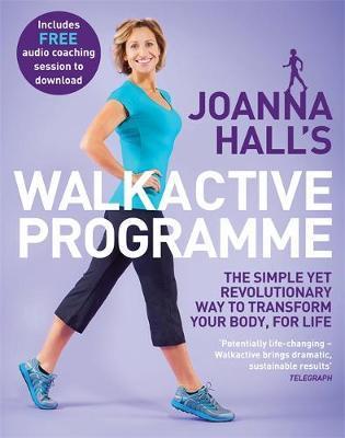 Joanna Hall's Walkactive Programme by Joanna Hall