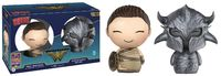 Wonder Woman (Movie) - Wonder Woman & Ares Dorbz Vinyl 2-Pack (LIMIT - ONE PER CUSTOMER)