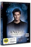 Angel - Complete Season 1 (6 Disc Set) on DVD