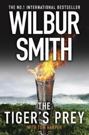 The Tiger's Prey by Wilbur Smith image