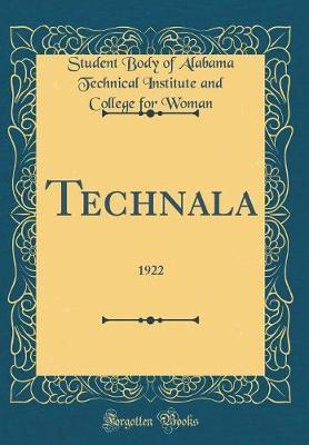 Technala by Student Body of Alabama Technical Woman