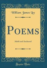 Poems by William James Lee image