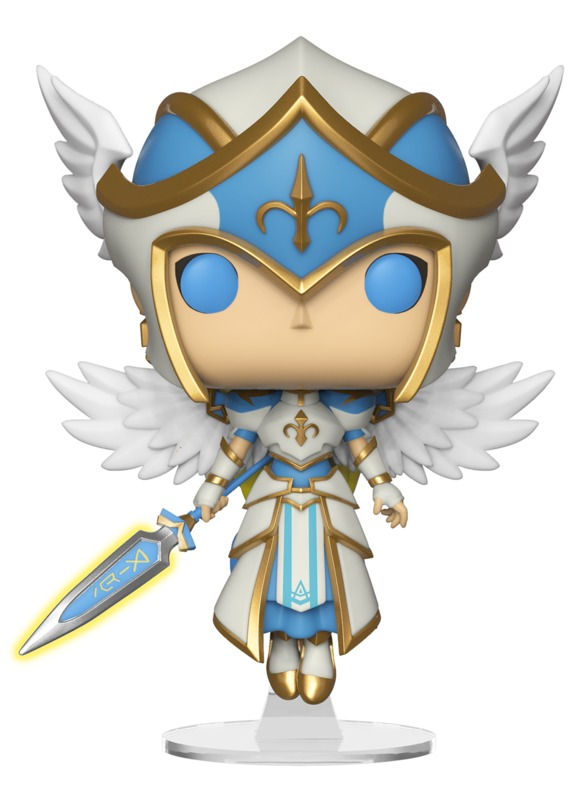 Summoners War - Camilla Pop! Vinyl Figure