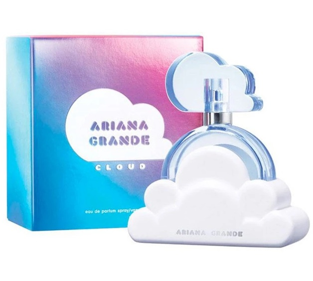 Ariana Grande - Cloud (100ml, EDP)
