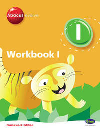 Year 1/P2: No. 1: Workbook by Dave Kirkby