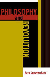 Philosophy and Revolution image