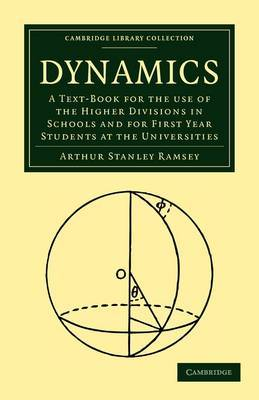 Dynamics, Part 1 by A.S. Ramsey image