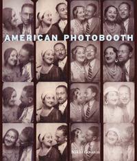 American Photobooth by Nakki Goranin image