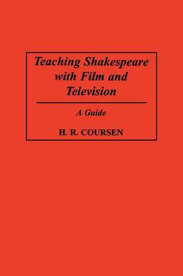 Teaching Shakespeare with Film and Television image