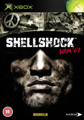 ShellShock: Nam '67 for Xbox