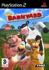 Barnyard for PlayStation 2