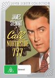 Call Northside 777 on DVD