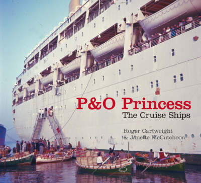 P&O Princess by Roger Cartwright