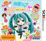 Hatsune Miku: Project Mirai DX for Nintendo 3DS