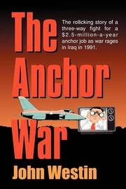 The Anchor War by John Westin image