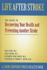 Life After Stroke by Joel Stein