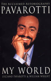 My World by Luciano Pavarotti