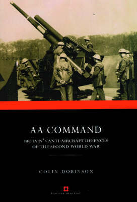 AA Command by Colin Dobinson
