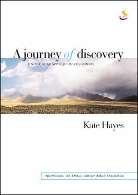 A Journey of Discovery by Kate Hayes