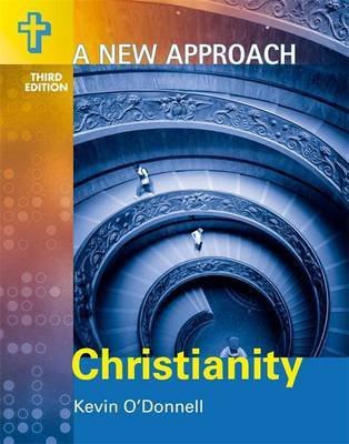 Christianity by Kevin O'Donnell image