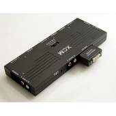 XCM HDMI/DVI Crossover Selector for Xbox 360