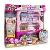 Shopkins - Tall Mall Storage Case