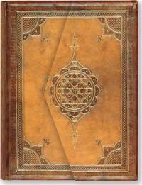 Arabesque Journal (Large, Foldover)