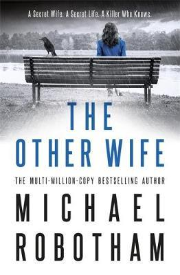 The Other Wife by Michael Robotham image