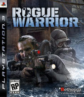 Rogue Warrior for PS3