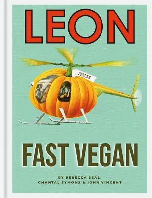 Leon Fast Vegan by John Vincent