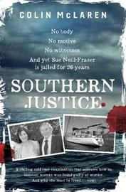 Southern Justice by Colin McLaren