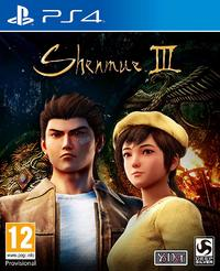 Shenmue 3 for PS4