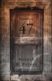 Number 47 by Hannah R Palmer image