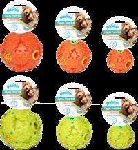 Pawise: Giggle Treat Ball - 7 cm image