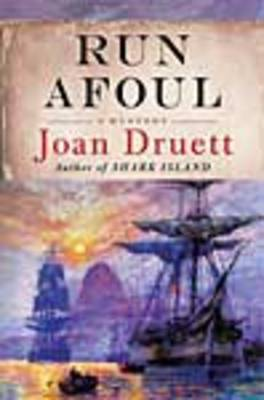 Run Foul by Joan Druett image