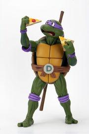 TMNT: Donatello - 1:4 Scale Giant-Size Figure