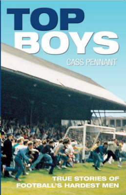Top Boys by Cass Pennant image