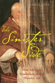 The Sinister Side by James Hall