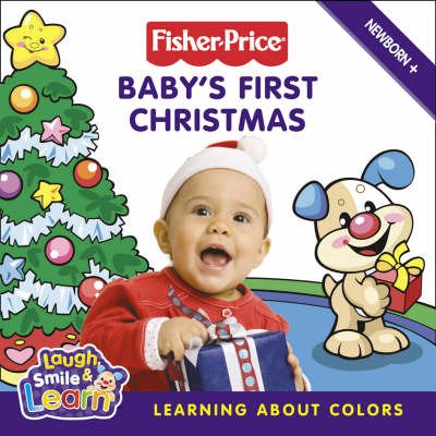 Baby's First Christmas image
