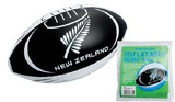 Inflatable Rugby Ball