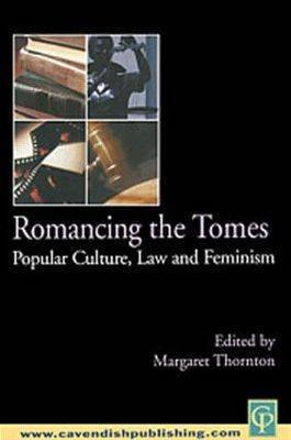 Romancing the Tomes by Margaret Thornton