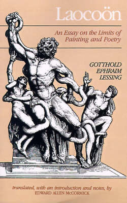 Laocoon by Gotthold Lessing