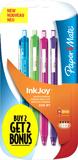 Papermate Inkjoy300RT Retro Pens Pkt2 with Bonus