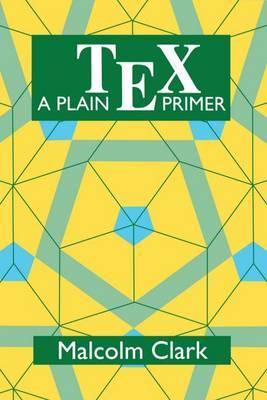 A Plain TEX Primer by Malcolm Clark image