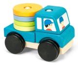 Le Toy Van - Truck Stacker